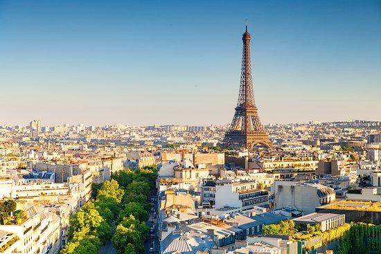 Những điểm đến bạn không thể bỏ lỡ khi đến Pháp