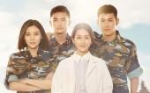 Khả Ngân nhận vai nữ chính của Hậu duệ Mặt Trời' phiên bản Việt