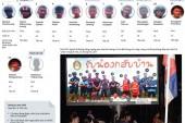 [Infographics] Những điều bạn chưa biết về đội bóng Lợn Rừng