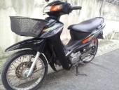 "Suzuki Viva ""ám ảnh"" huyền thoại Honda Dream một thời"