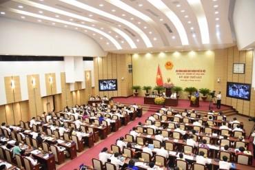 Sớm đưa các Nghị quyết của HĐNDTP Hà Nội vào cuộc sống