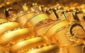 Giá vàng giảm mạnh 100 nghìn đồng/lượng