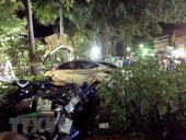 Bắt tạm giam tài xế gây tai nạn khiến hai nữ sinh tử vong tại chỗ