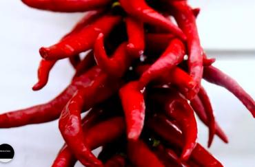 Những lợi ích sức khỏe của ớt cay