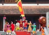 Phát triển gắn với  gìn giữ bản sắc văn hóa