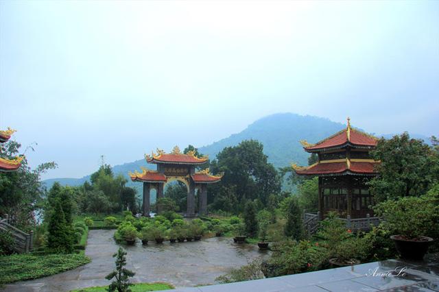 Những địa danh đẹp mê hồn ít người biết ở Huế