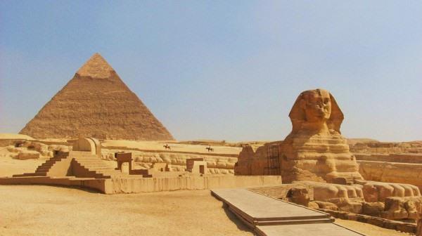 Lạc bước đến vùng đất Ai Cập đầy huyền bí