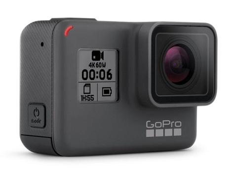 Những mẫu camera tiện dụng nhất hiện nay