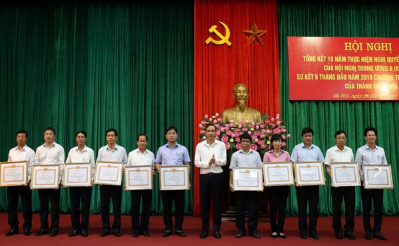 Nâng cao chất lượng hoạt động tổ chức cơ sở Đảng