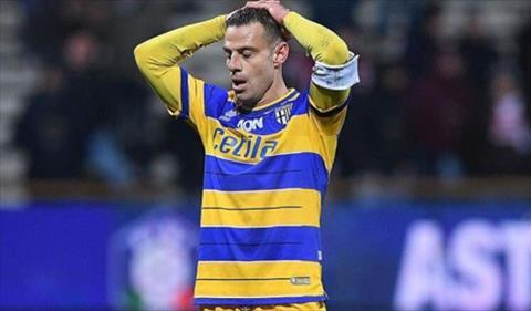 Serie A chưa khởi tranh, Parma đã bị trừ 5 điểm