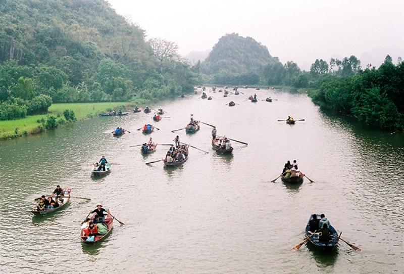 Phát triển du lịch theo hướng bền vững