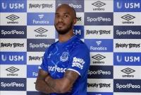 Chia tay Man City, Fabian Delph trở thành người của Everton