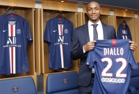 Abdou Diallo trở thành tân binh thứ 5 của Paris Saint-Germain
