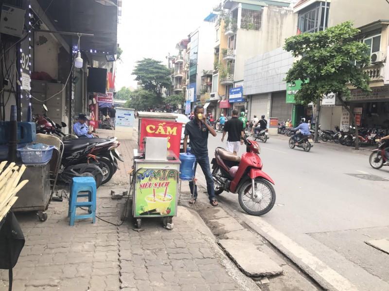 Văn minh đô thị: Sáng kiến nhỏ, hiệu quả lớn
