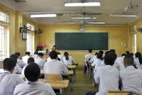 Kỳ cuối: Xây dựng môi trường học tập an toàn, trường học hạnh phúc