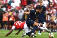 Gareth Bale ghi bàn, Real thắng kịch tính Arsenal