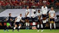 Sporting 2-2 Liverpool: 'The Kop' không thắng trận thứ 3 liên tiếp