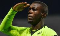 Nicolas Pepe trở thành cầu thủ đắt giá nhất lịch sử Arsenal