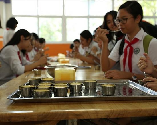 Những thực phẩm cần tránh trước kỳ thi lớp 10 để có sức khoẻ tốt nhất