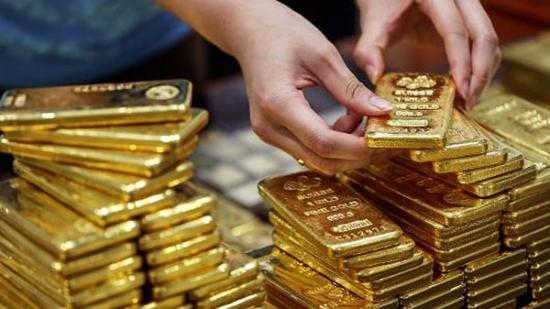 Giá vàng hôm nay 20/7: SJC giảm ở thị trường tự do và tăng trong doanh nghiệp
