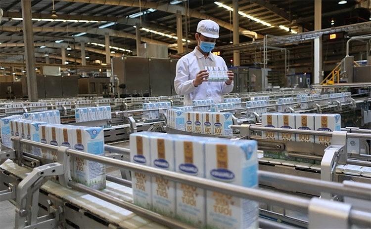 Vinamilk luôn chú trọng đầu tư công nghệ sản xuất hiện đại và không ngừng sáng tạo, đem đến cho người tiêu dùng những giải pháp dinh dưỡng mới, có chất lượng quốc tế