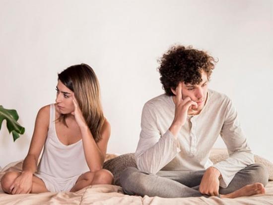 Vì sao năm đầu tiên của hôn nhân được xem là khó khăn nhất ?