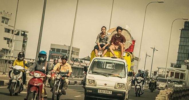 Showbiz Việt lại một tháng 8 đói meo râu - Ảnh 1.