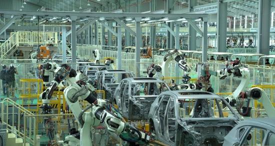 Ô tô nhập khẩu chuyển về Việt Nam lắp ráp, ngược dòng đón ưu đãi lớn