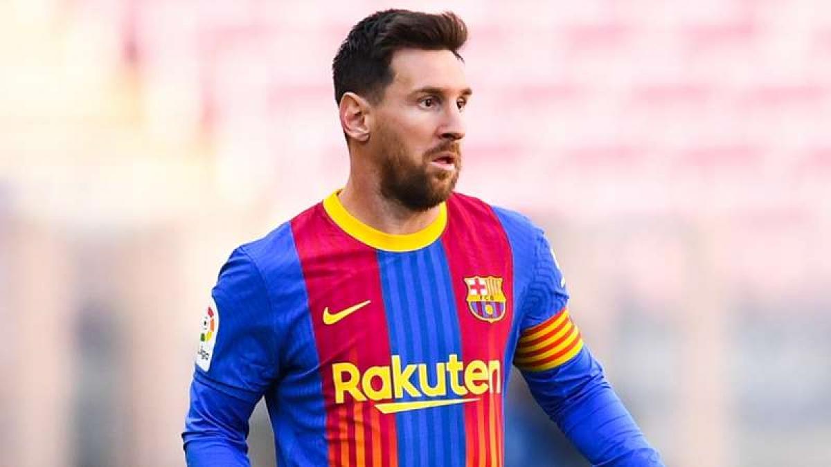 Messi hết hạn hợp đồng với Barca, chính thức trở thành cầu thủ tự do