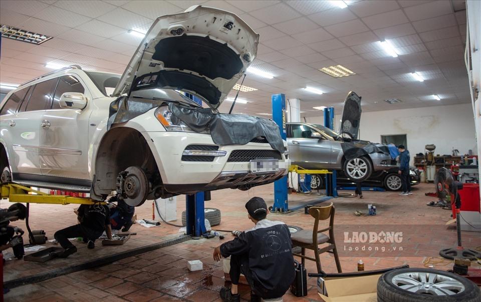 Phân biệt bảo hành và bảo dưỡng xe để không mất tiền oan