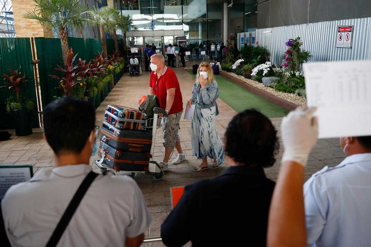 UNWTO kêu gọi các nước khởi động lại hoạt động du lịch