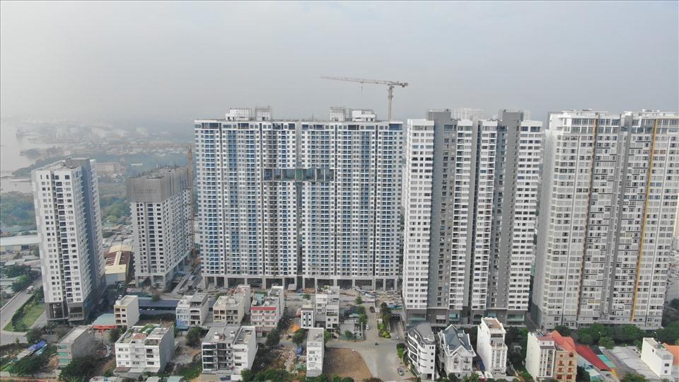Giá bất động sản được dự báo còn tăng mạnh dù dịch COVID-19 bùng phát
