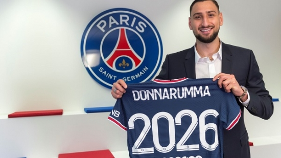 PSG đón cầu thủ xuất sắc nhất EURO 2020 với giá 0 đồng