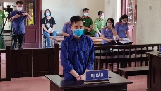 Nam thanh niên nhập cảnh trái phép, làm lây lan dịch bệnh Covid-19 lĩnh án 18 tháng tù