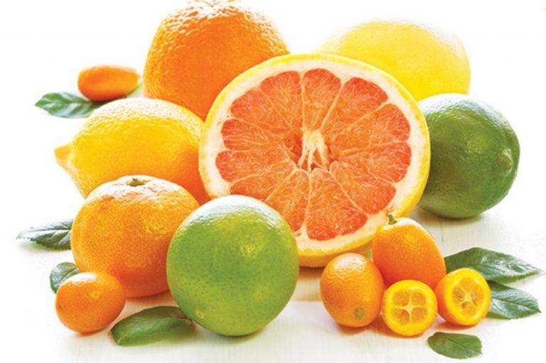 Thực phẩm tăng sức đề kháng trong mùa dịch