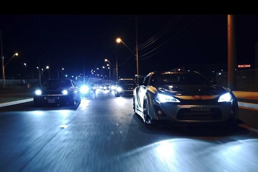 Đèn xe bị hỏng khi đang đi đường có bị xử phạt không?