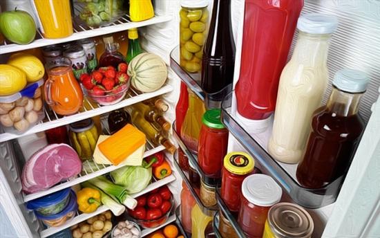 Tích trữ thực phẩm: Lợi ít, hại nhiều!