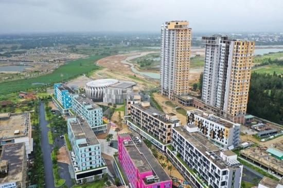 Doanh nghiệp bất động sản xoay vốn ngắn hạn