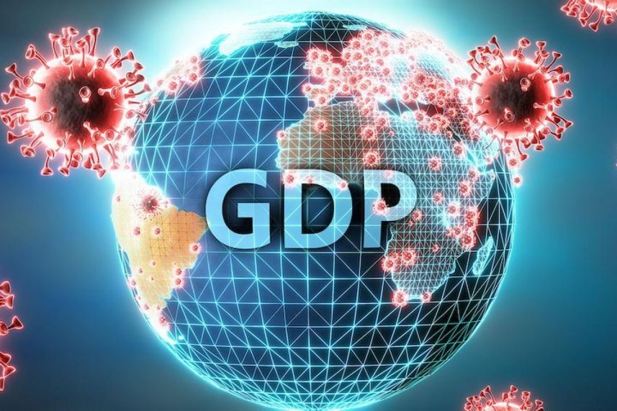 IMF cho biết nếu không giúp các nước nghèo chống lại Covid-19, nền kinh tế toàn cầu có thể thiệt hại tới 4.500 tỷ USD. (Ảnh minh họa: KT)