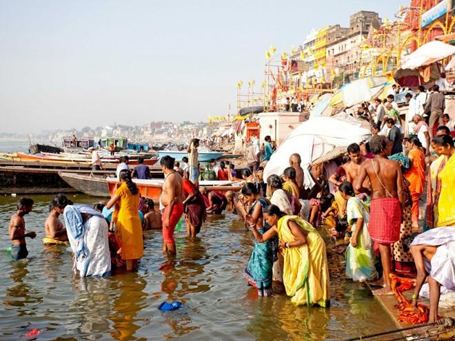 Ấn Độ, cảnh đẹp, kỳ quan, đẹp nhất