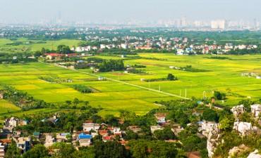 Đổi thay diện mạo nông thôn Hà Nội