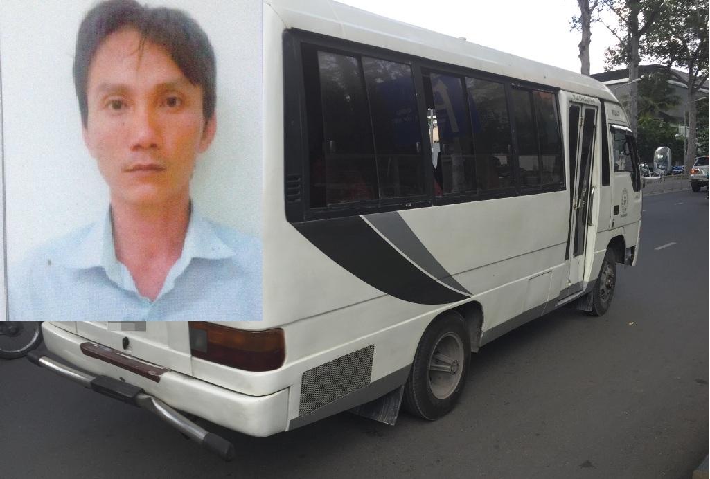 TPHCM: Giả xe khách, lừa khách lên xe rồi cướp