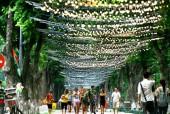 Thông qua phương án phát triển không gian đi bộ quanh Hồ Hoàn Kiếm