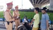 Báo động tình trạng sử dụng giấy phép lái xe giả
