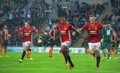 MU duy trì mạch thắng, Arsenal có chiến thắng đầu tay