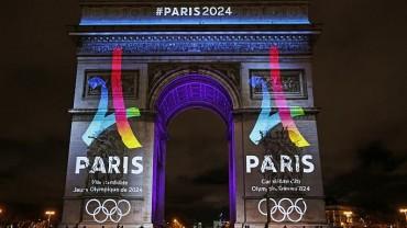 Paris là điểm đến của Olympic 2024