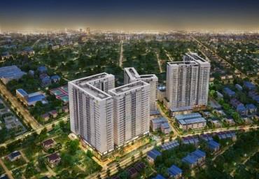 Cơ hội hiếm để sở hữu căn hộ liền kề sân bay Tân Sơn Nhất với ưu đãi lớn