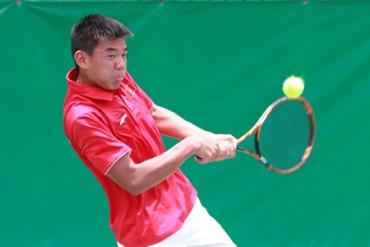 Lý Hoàng Nam được xếp hạt giống số 1 tại SEA Games 29