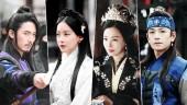Lời nguyền những vì sao - 'Điểm sáng' mới của dòng phim cổ trang xứ Hàn