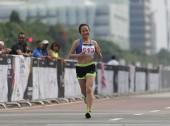 Marathon giành thêm một HCB cho đoàn thể thao Việt Nam